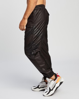 Puma TFS Woven Track Pant - Clothing (Black)