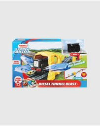 Thomas & Friends - Diesel Tunnel Blast Set