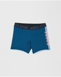 Bonds Kids - Micro Sport Shorts - Teens