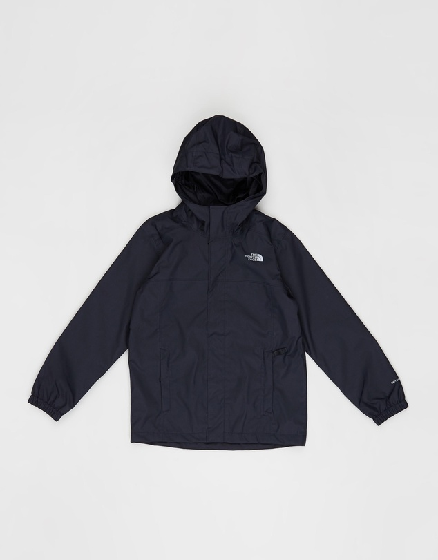 The North Face - Resolve Reflective Jacket - Teens