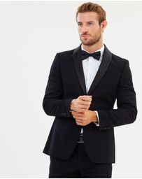 Double Oak Mills - Mayfair Tuxedo Jacket