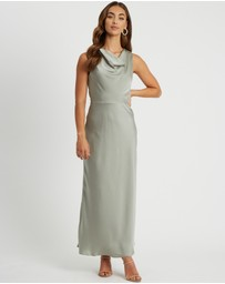 CHANCERY - Emme Dress