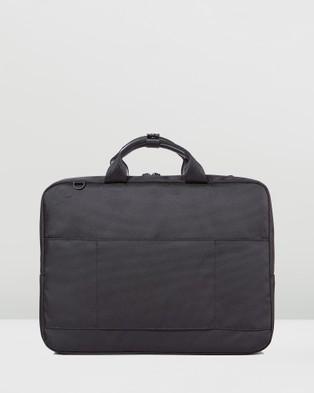 Samsonite Red Plantpack 4 Briefcase - Bags (Black)