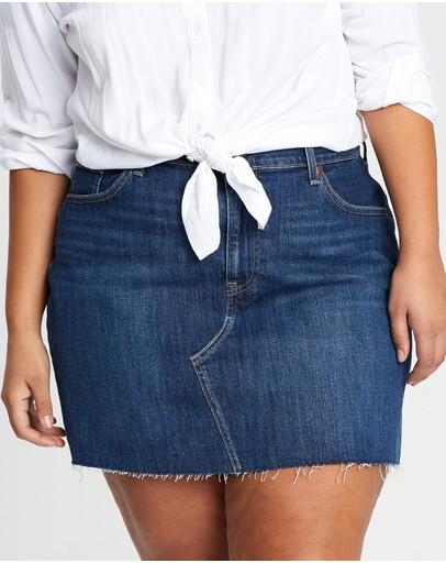 3c469d8492ea Curvy Skirt   Plus Size Skirt Online   Buy Womens Curvy Skirts Australia  -  THE ICONIC