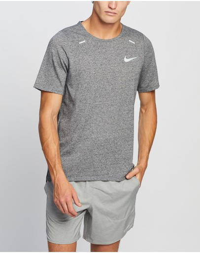 Nike - Rise 365 Future Fast Running SS Tee