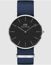Daniel Wellington - Classic Bayswater 40mm
