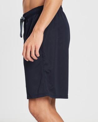 Under Armour Tech Mesh Short - Shorts (Black & Pitch Grey)