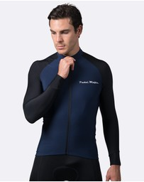Pedal Mafia - Tech Thermal Jacket