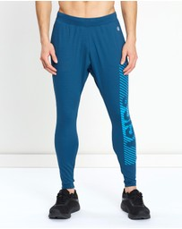 ASICS - SD Fitted Knit Pants