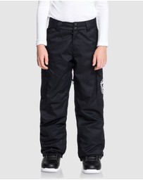 DC Shoes - Youth Banshee Snow Pant
