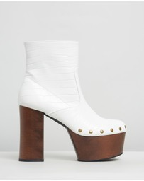 Dazie - Stanley Ankle Boots
