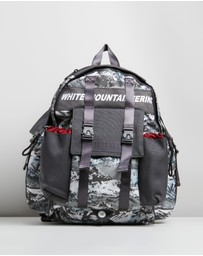 White Mountaineering - WM x Eastpak Multi Pocket Backpack