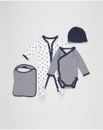 Tommy Hilfiger - Preppy Gift Box - Babies