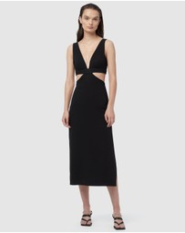 Manning Cartell - Forbidden Fruit Midi Dress