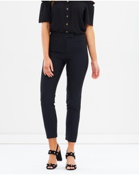 Dorothy Perkins - Jetted Pocket Slim Trousers