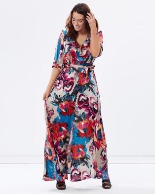 Embody Denim – Birkin Dress