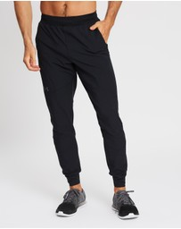 Under Armour - UA UNSTOPPABLE JOGGERS