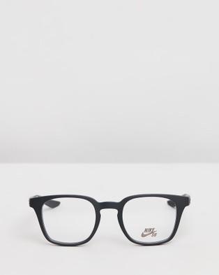 Nike NK7114 - Optical (Matte Black)