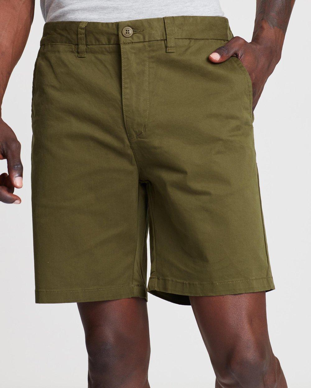 e40a34520 Good Stock Chino Walk Shorts