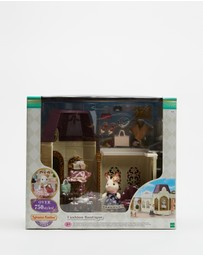 Sylvanian Families - Fashion Boutique - Kids
