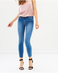 Riders by Lee  - Mid Ankle Skimmer Jeans
