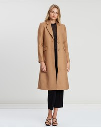 SABA - Prudence Long Coat