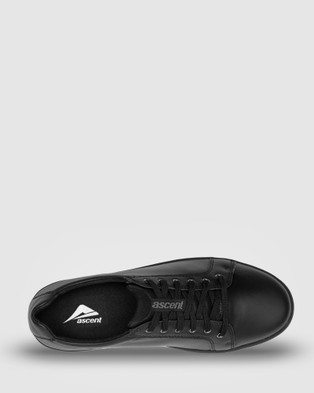 Ascent Eclipse - Dress Shoes (Black)