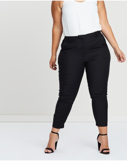 Atmos&Here Curvy - Victoria Pants