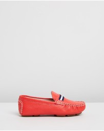 Oscars For Kids - Sorento Loafers-  Kids-Teens
