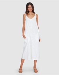 Billabong - Windchaser Jumpsuit