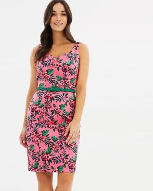 Review – My Mariposa Dress Pink