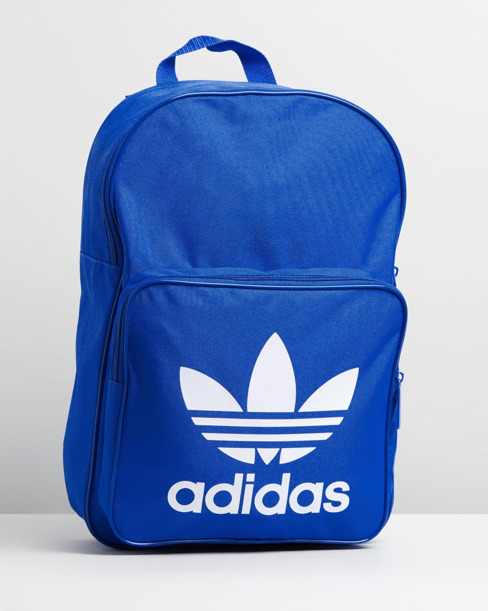 78905db1d76d77 Classic Trefoil Backpack by adidas Originals Online