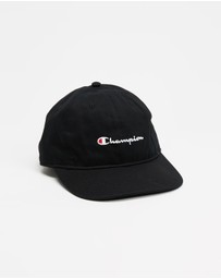 Champion - C-Logo Cap - Teens