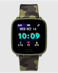 iConnect By Timex - iConnect Kids Active Camo