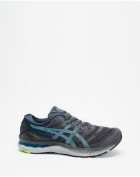 ASICS - GEL-Nimbus 23 - Men's
