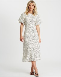 Tussah - Leilani Midi Dress