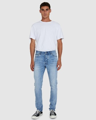 Ksubi Chitch Jeans - Jeans (DENIM)