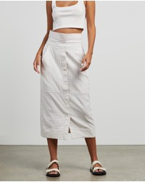 Elka Collective - Delphine Skirt