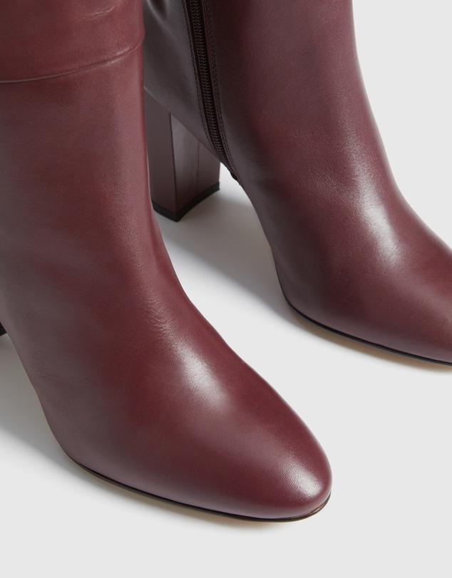 Women Morgan Leather Boot