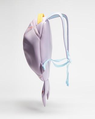 Cotton On Kids Neoprene Backpack   Kids - Backpacks (Vintage Lilac Mermaid)