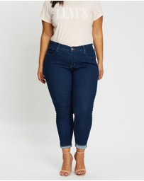 Levi's Curve - 310 Plus Shaping Super Skinny Jeans
