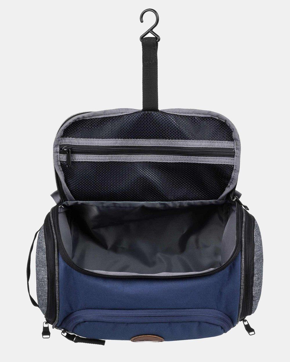3d725bf97578 Capsule Travel Toiletries Bag by Quiksilver Online