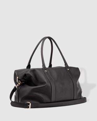 Louenhide Alexis Weekender Bag - Bags (Black)