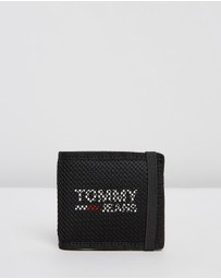 Tommy Jeans - Cool City Mini Card Case