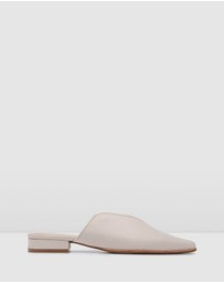 Jo Mercer - Pigalle Dress Flats