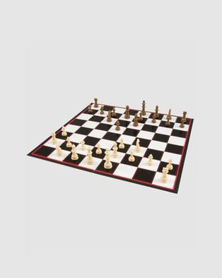 Blue Opal Chess Game Kids 5 7yrs - Accessories (N/A)