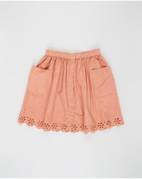 Cotton On Kids - Joanie Skirt - Kids-Teens