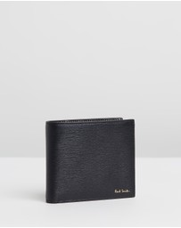 Paul Smith - Camo Bi-Fold Wallet