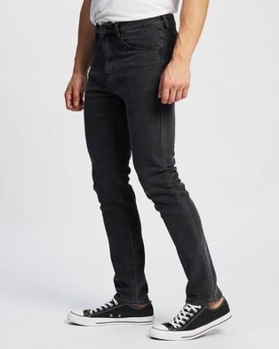 Riders by Lee R2 Slim Jeans - Slim (Black)