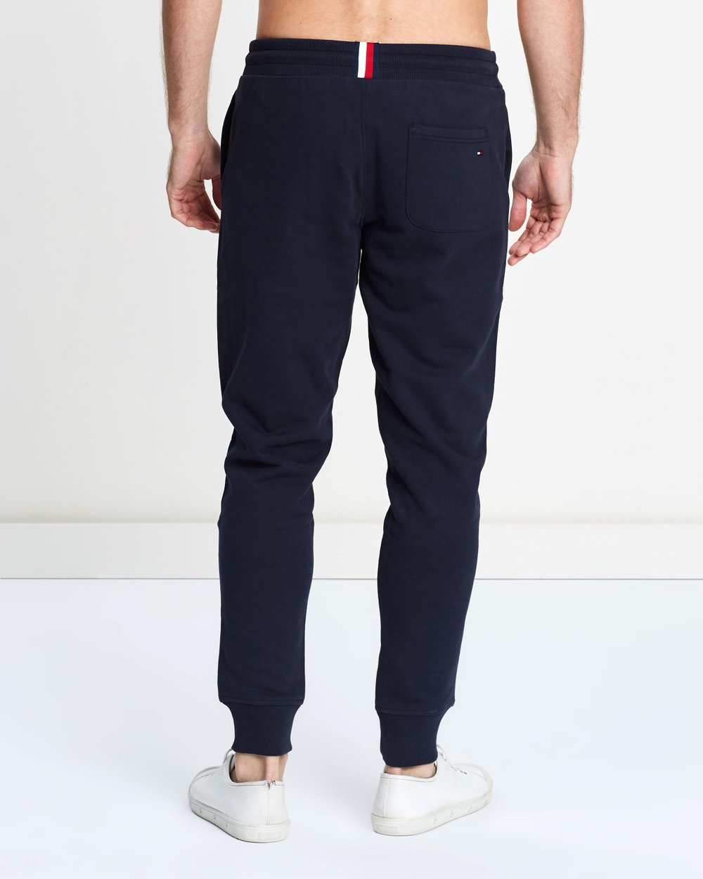 90c3d138018537 Basic Branded Sweatpants by Tommy Hilfiger Online